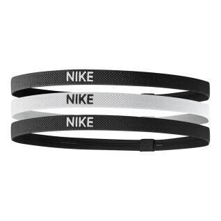 Elastic bands Nike x3