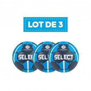 Set of 3 Select HB Solera handballs