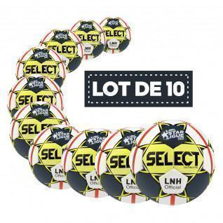 Set of 10 Select Replical NHL 19/20