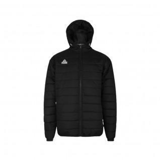 Peak winter jacket
