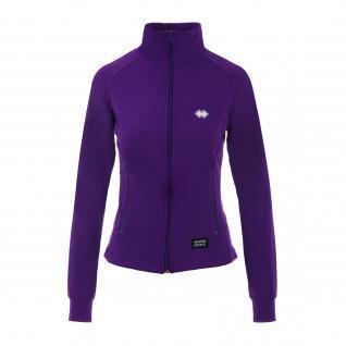 Errea girl's Errea sport fusion full zip jacket