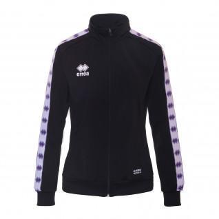 Errea Essential top girl jacket