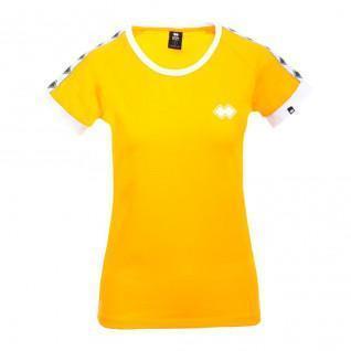 T-shirt girl Errea essential