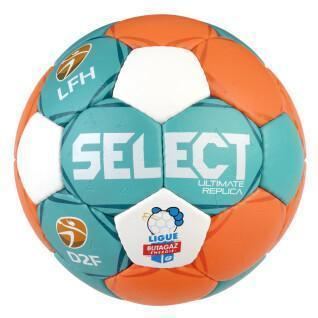 Handball Select Ultimate Replica LFH Official