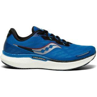 Shoes Saucony triumph 19