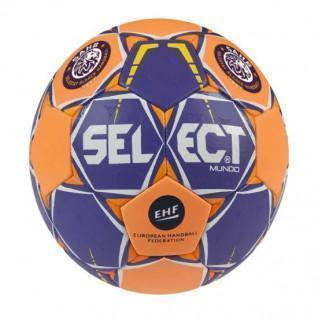 Select SAHB Mundo EHF handball [Size 0]