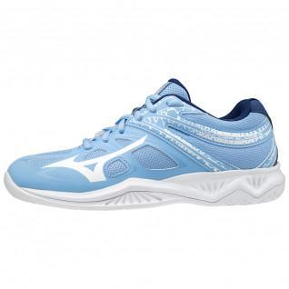 Shoes Mizuno woman Thunder Blade 2