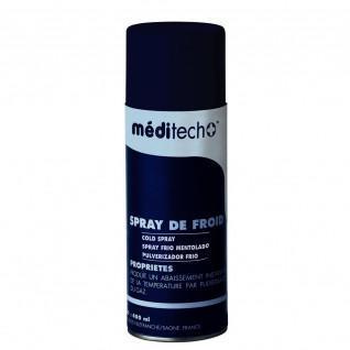 Cold Spray Arnica Tremblay Méditech +