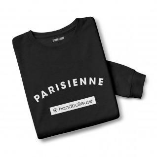 Sweatshirt Parisian Woman + handball