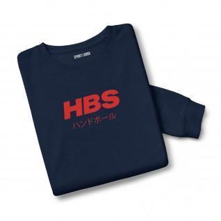 Sweatshirt Aix + Handball