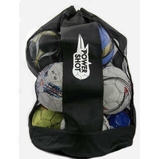 Power Shot Ball bag - (12 balls)