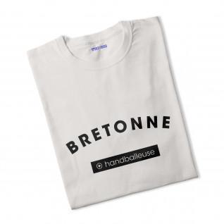 T-Shirt Brittany + handball