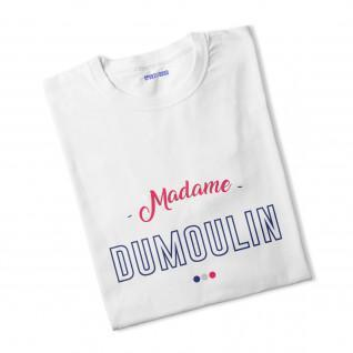 T-Shirt Mrs Dumoulin