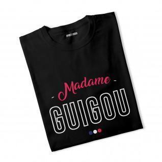T-Shirt Mrs Guigou