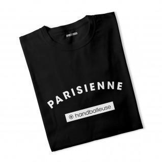 Shirt Parisian Woman + handball
