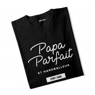 Shirt Papa perfect and handball