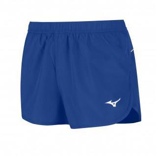 Women's premium shorts Mizuno JPN split