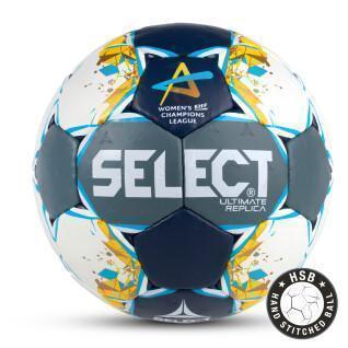 Select Ultimate Replica Women Champions League 2019/20 handball