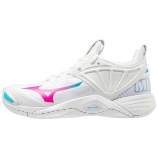 Women's shoes Mizuno Wave Momentum 2