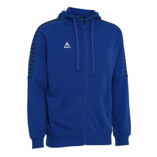 Select Torino zipped Sweat