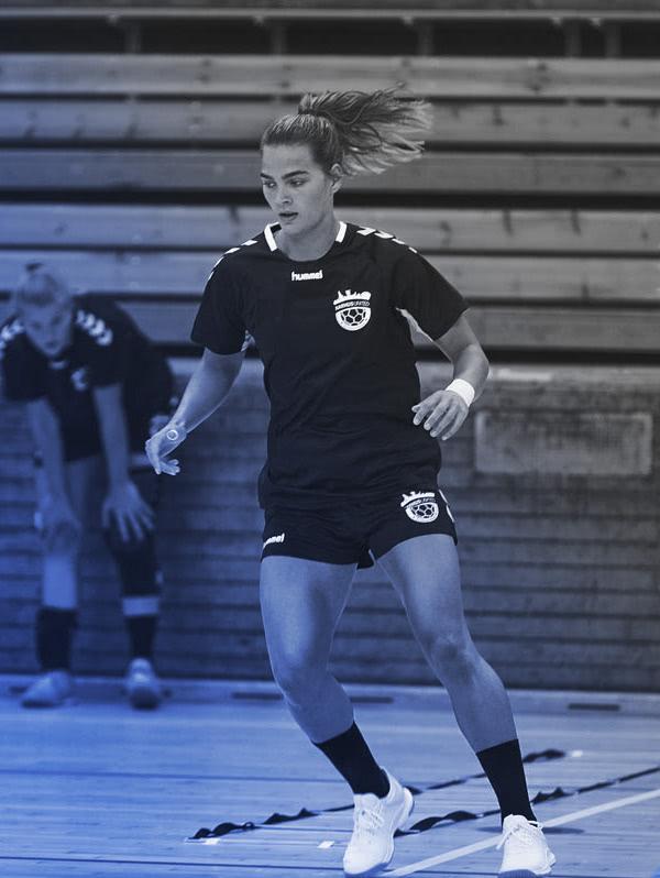 New handball wear