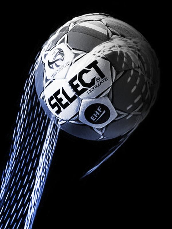 Handball balls
