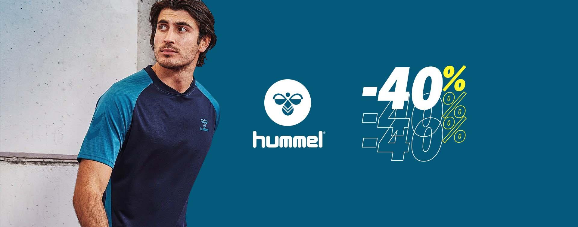 hummel handball