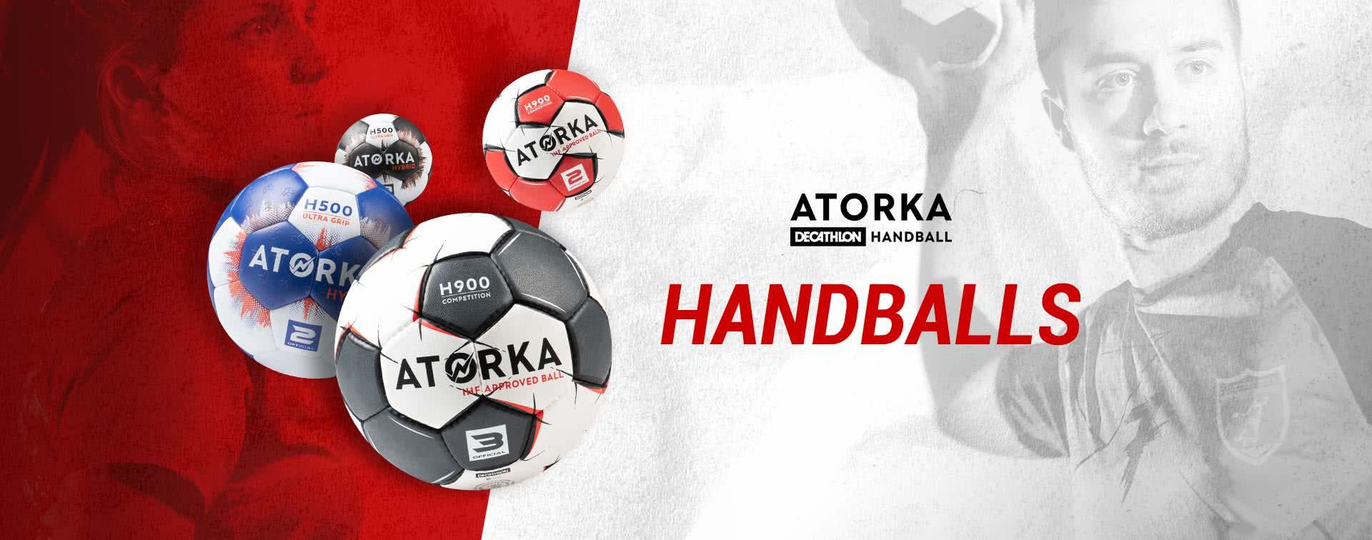 Atorka handballs