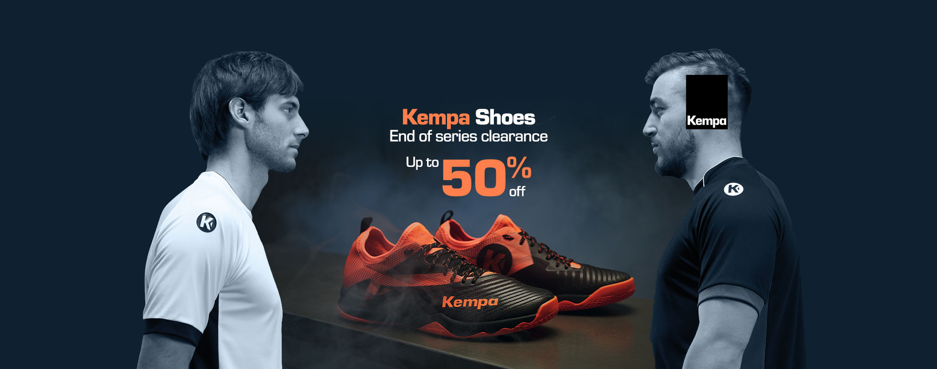 kempa shoes clearance