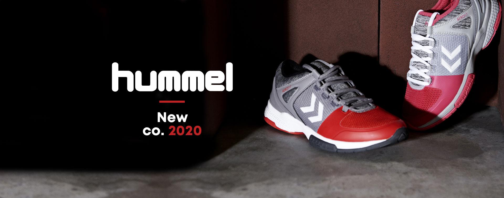 New Hummel shoes 2020