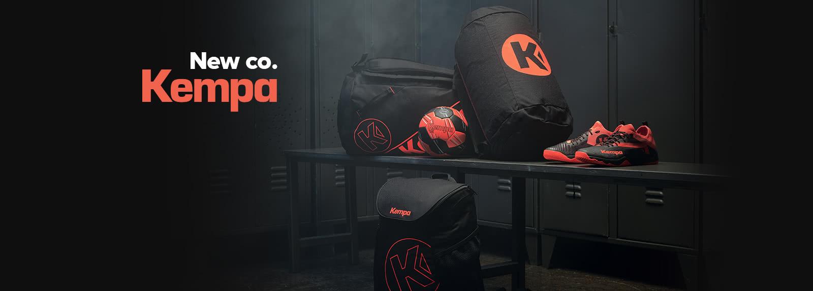 New adidas kempa