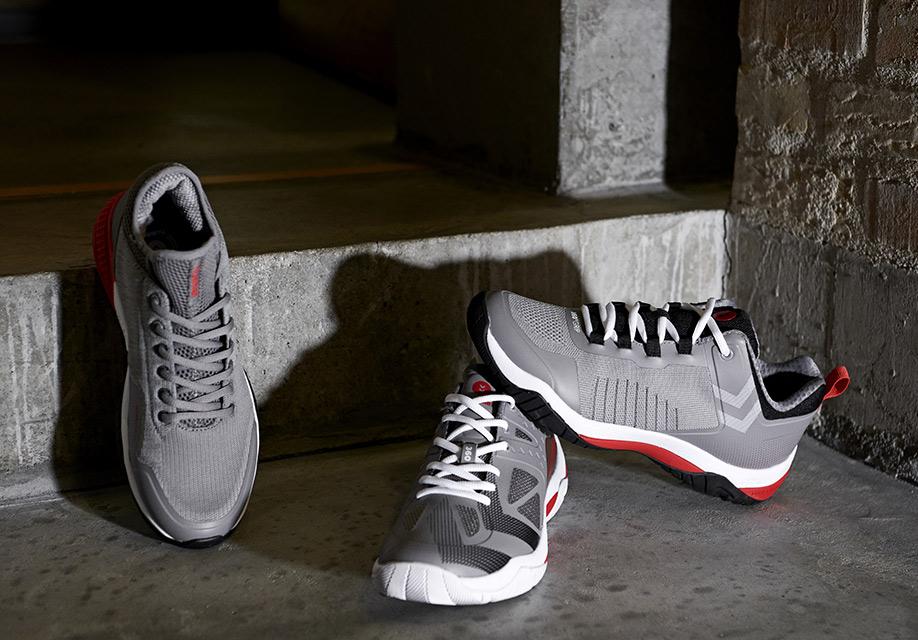 New Hummel men shoes collection