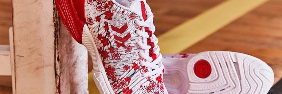 New Hummel women shoescollection