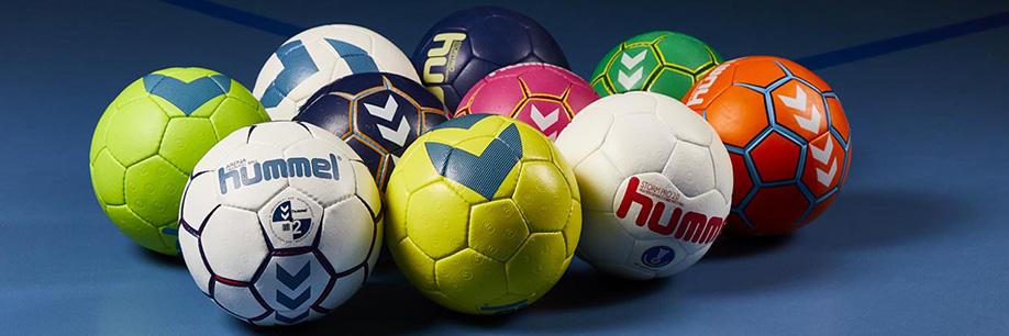 New Hummel ball collection