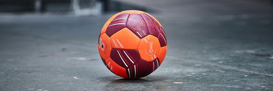 New Kempa handballs collection